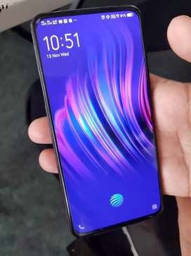 Vivo v15 pro 7 months old in very good condition