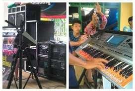 Sewa Sound speaker, Sewa organ tunggal, dan jasa Rias