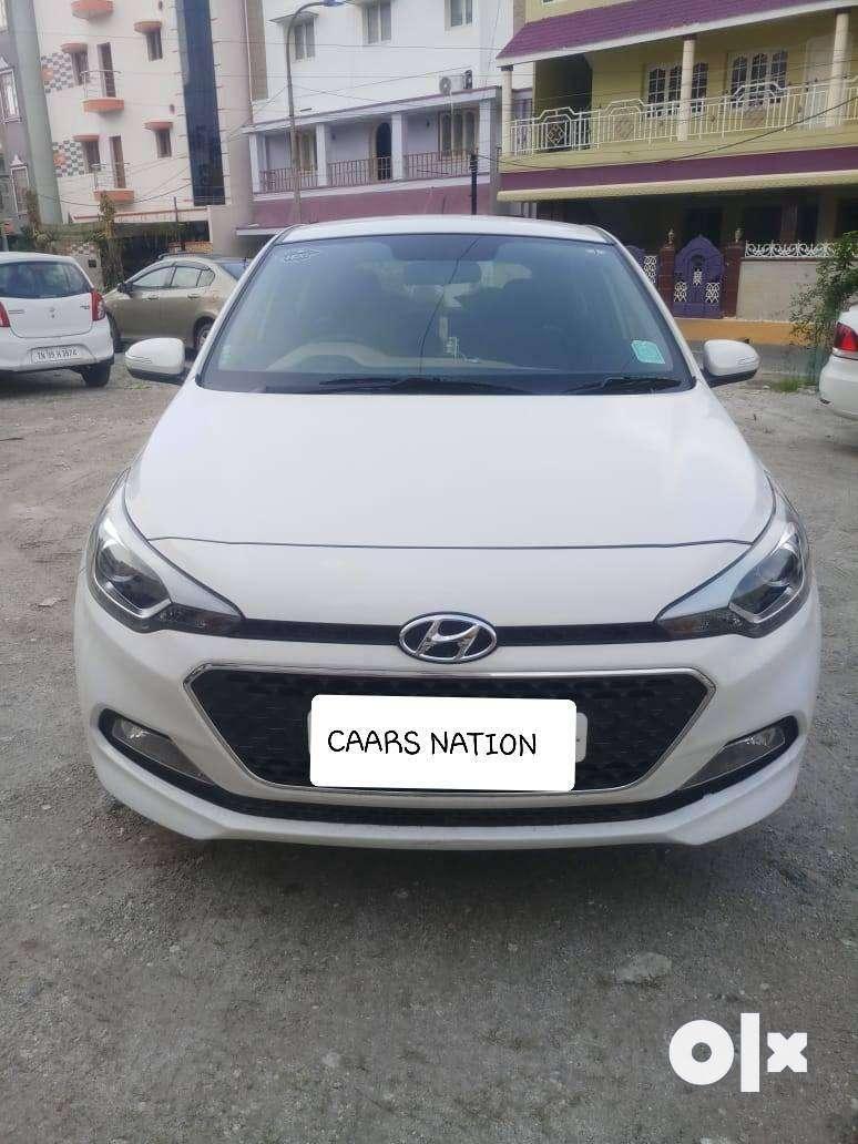 Hyundai Elite I20 i20 Asta 1.4 CRDI (O), 2017, Diesel 0