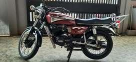 Yamaha  ex 100
