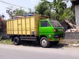 Disewakan jasa atruk dan mobil pick up angkutan barang
