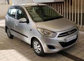Hyundai I10 Magna (O), 2013, CNG & Hybrids