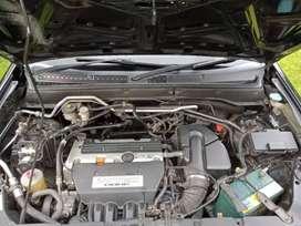 Honda crv tahun 2003 yang minat