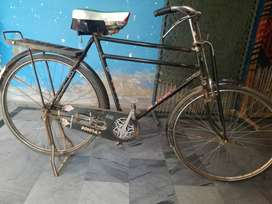 24 inch bicycle Urgent sale