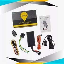 Gps tracker pintar alat pelacak mobil di cisompet garut kab.