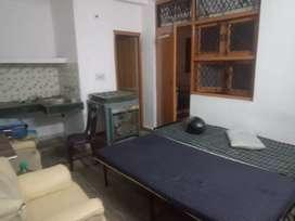 Sanni apartment