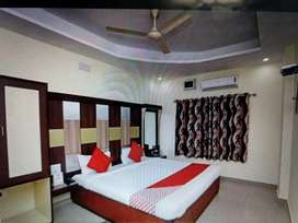 12 kottha land with hotel see beach feacing sale in old digh Rs-6.5 cr
