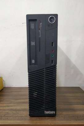 Lenovo ThinkCentre M73 Dual Core 4th Generation CPU @ Just Rs 7,0000