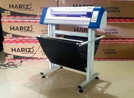 Alat Pemotong Polyflex HARIZO 720 Mesin Cutting Vinyl Cetak Sticker