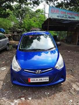 Hyundai Eon Magna +, 2012, Petrol