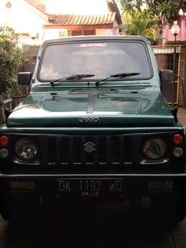 Suzuki Jimny classic