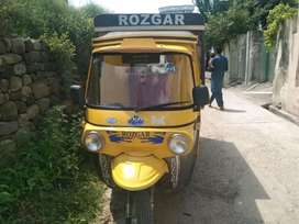 Riksha Rozgar school van for sale