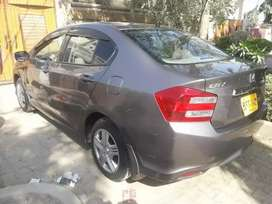 Honda City 1.3 Manual 2nd Owner