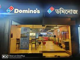Domino's Pizza is Hiring