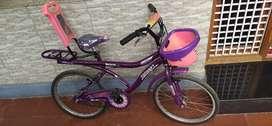 Alwyn Kid Cycle