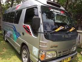 Elf minibus long 2015