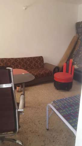 north nazimabad flat on sale  block M 2 bed lounch 2 washroom on sale