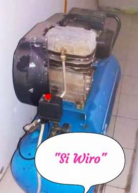 Compresor & compressor & kompresor & Kompressor & Service #9