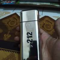 Parfume Pria Original Reject 212 Vip men