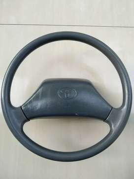 Stir Toyota KiSul Tahun 2004