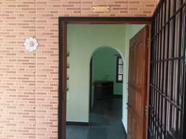 House for rent 2BHK & seat out room at Ground floor at Ramthrith Nagar