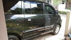 Dijual Suzuki APV 1.5 GE Tahun 2008