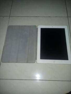 Mau jual tablet apple kondisi mati(BU)