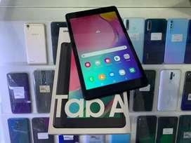 Samsung Galaxy Tab A 2019 Black