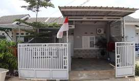Rumah Idaman Siap Huni