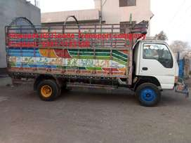 Shaukat Ali Goods Transport Company In Karachi