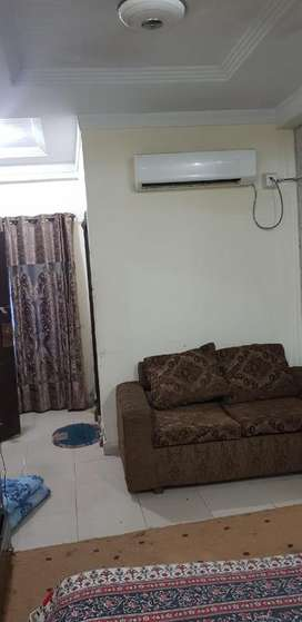 2 bed furnish apartment for sale