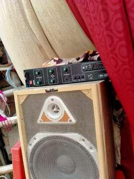 Amplifier new hai
