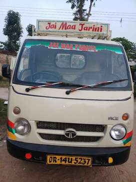 Tata ace good condition. All paper is ok.