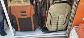 Car Seat covers- Genuine Semi Leather and Leather
