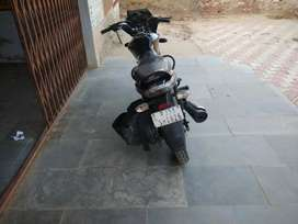 Motorcycle good condition