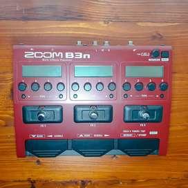 Zoom B3n Bekas Fullset