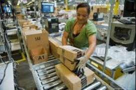 Job Vacancy For Warehouse Supervisor Post Recruitment.
