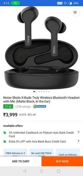 Noise shots for sale