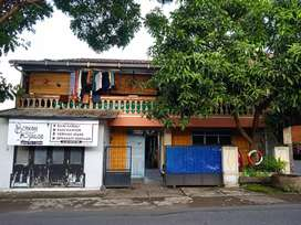 Rumah kos dijual
