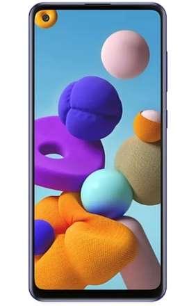 Samsung a 21s 4 64 box bill charger sub mil jayga