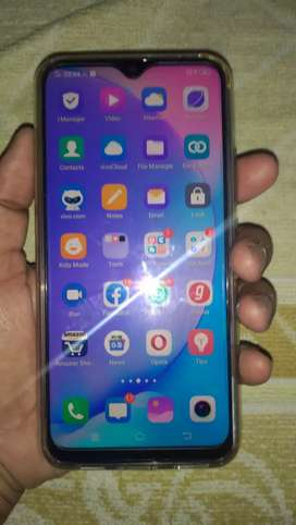 Vivo Y12 (3,64)  Not a SINGLE ISSUE