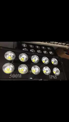 LED Flood lights 50w to 600w with high quality chips