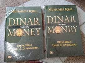 BUKU ISLAMI DINAR THE REAL MONEY