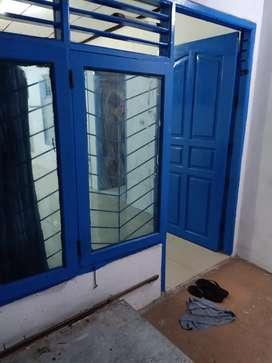 Rumah kontrak Ampera Pademangan 6 x 12 2Lantai