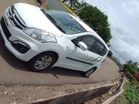 Maruti Suzuki Ertiga 2016 Diesel 185000 Km Driven