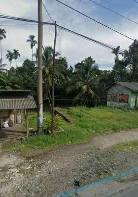 Dijual Rumah (Desa Suka Makmur-Sibolangit)