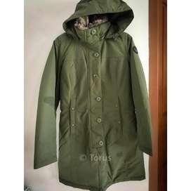 Napapijri Insulated Winter Coat Jacket - Women