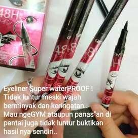 Eyeliner qiciy waterproof
