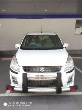 Maruti Suzuki Ertiga ZDi, 2016, Diesel