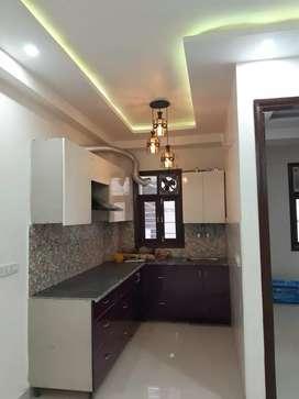3 BHK Builder Floors at Rajnager part-2 near dwarka Sec-8 New Delhi